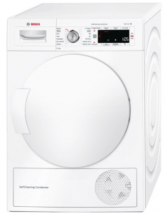 Bosch WTW84562NL review