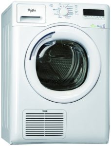 Samenvatting Whirlpool Green 850 review