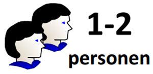 1-2-personen