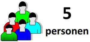 5-personen