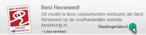 AEG T86597NIH-best-reviewed op kieskeurig.nl