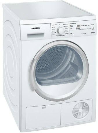 Siemens WT46E304NL
