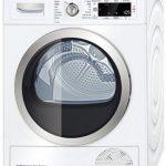 Bosch WTW87562NL