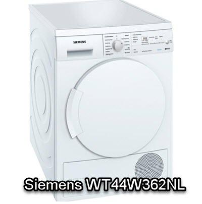 Siemens WT44W362NL