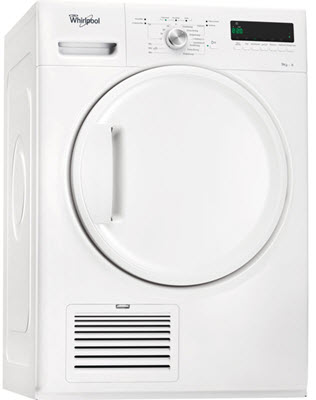 Whirlpool DDLX 90112