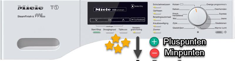 Miele TMG 840 WP review