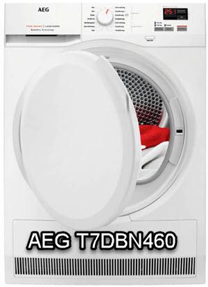 AEG T7DBN460