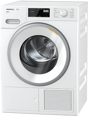 Miele TWH 620 WP Eco XL review