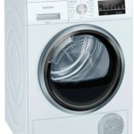 Bosch WTW85475NL – Siemens WT45W475NL