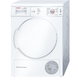 Bosch WTW84162NL review