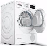 Bosch WTW8446ENL review