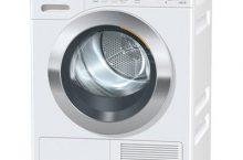 Miele TKG 840 WP review met FragrangeDos – Steamfinish
