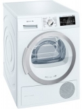 Siemens WT45W490NL review