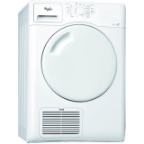 Whirlpool AWB720 review