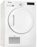 Whirlpool DDLX 90112 review