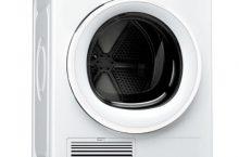 Whirlpool DSCX 80118 review