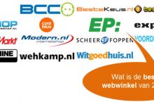 BCC is de beste webwinkel om je wasdroger te kopen