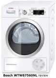 Bosch WTW87560nl review en aanbiedingen